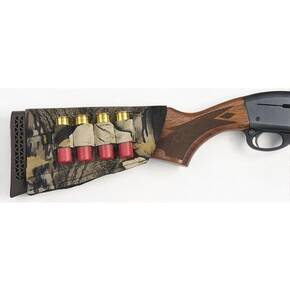 Allen Company Buttstock Shell Holder Mossy Oak Break-Up Shotgun