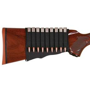 Allen Company Buttstock Rifle Cartridge Holder 9rds