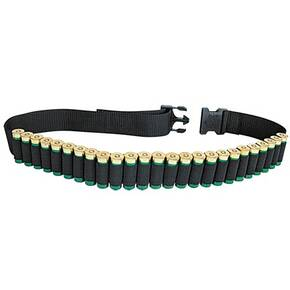 Allen Shotshell Belt 25-Rounds Black