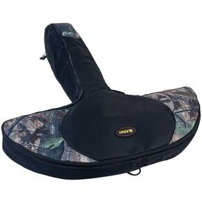"Allen Glove Fitted Crossbow Case 32""W x 42""L x 10""H - Camo with Black"