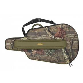 Allen Exacta Fitted Crossbow Case for Reverse & Parallel Limb Crossbows - Camo