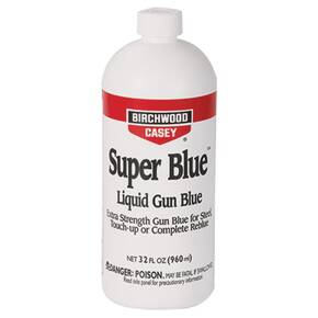 Birchwood Casey Super Blue Liquid