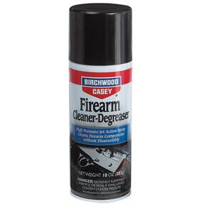 Birchwood Casey Firearm Cleaner-Degreaser