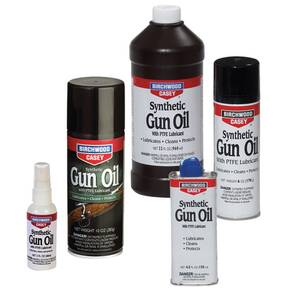 Birchwood Casey Synthetic Gun Oil - 6 oz. Aerosol