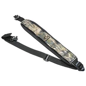 Butler Creek Rifle Sling w/ Swivel - Mossy Oak Break-Up