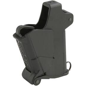 Butler Creek UPLULA Loader Universal Pistol Loader .22 LR Wide Body Mags - Black
