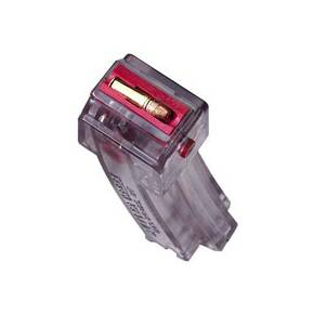 Butler Creek Hot Lips Ruger 10/22 77/22 AMT Magazine .22 LR Clear Polymer 10/rd