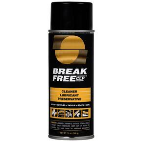 Break Free CLP Cleaner 12oz Aerosol