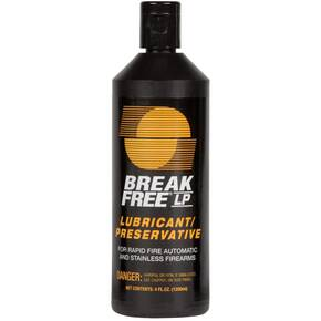Break-Free Lubricant/Preservative
