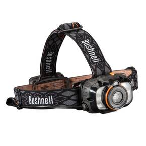 Bushnell Rubicon Lighting H250L AD LED Headlamp - Auto Dimming
