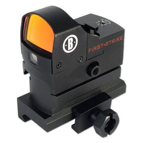 Bushnell AR Optics First Strike HiRise Sight - 5 MOA Red Dot
