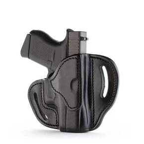 1791 BHC Compact Holster Stealth Black RH