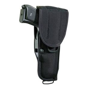 Bianchi Model UM92I Universal Military Holster w/Trigger Shield, Beretta 92/ 96 Series, Plain Black