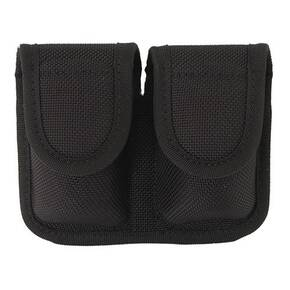 Bianchi Model 7301 AccuMold Speedloader Pouch, Black