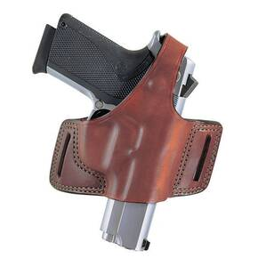 Bianchi Model 5 Black Widow Holster, Ruger LCP .380, Right Hand, Plain Tan