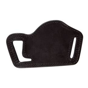 Bianchi Model 101 Foldaway Hip Holster, Right Hand, Plain Black