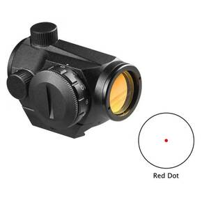 Barska Micro Red Dot Sight with Integrated Mount