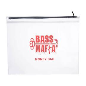 Bass Mafia Money Storage Bag 1pk