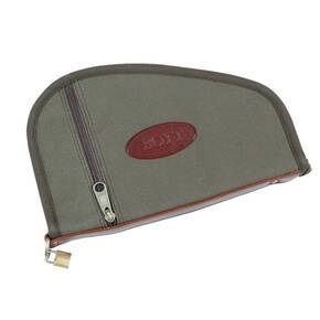 Boyt Zippered-Pocket Handgun Case