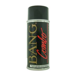 Bang Pump Scent Spray Oil 5 oz - Combo Shad/Craw