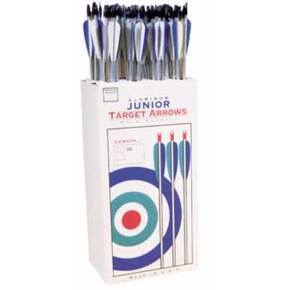 "Barnett Junior Arrows, 28"" for Barnett Junior Archery Bows - 72-pk Bulk"
