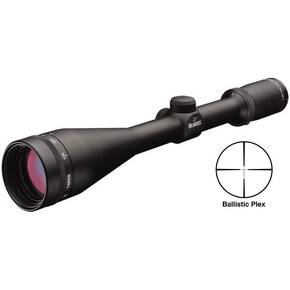 "Burris Fullfield II Rifle Scope - 4.5-14x42mm 22-7.5' 3.1-3.8"" Ballistic Plex Reticle Matte"
