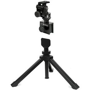 Burris Tripod with Micro Adjustable Window Mount - 8.5 to 18 in. Extension