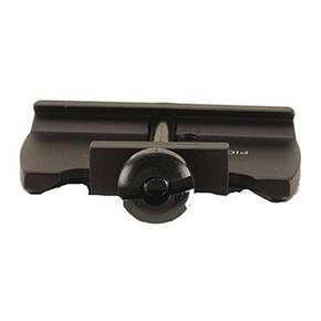 Burris Fastfire Red Dot Sight Picatinny/Weaver Base for Fast Fire II/ III
