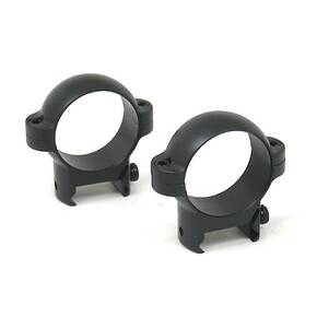 Burris Zee Rings Weaver-Style 30mm Medium Matte