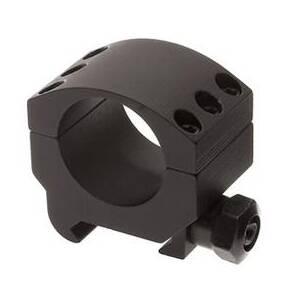 Burris 1-Piece Aluminum XTR Xtreme Tactical Ring 30mm Low Matte
