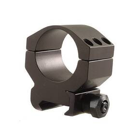 Burris 1-Piece Aluminum XTR Xtreme Tactical Ring 30mm Medium Matte