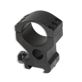 Burris 1-Piece Aluminum XTR Xtreme Tactical Ring 30mm X-High Matte