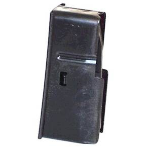 Savage Arms Model 25 Magazine .222 Rem Black Synthetic 5/rd