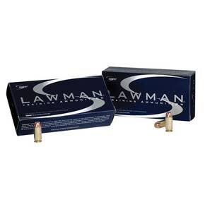 Speer Lawman Handgun Ammunition .380 ACP 95 gr TMJ 950 fps 50/box
