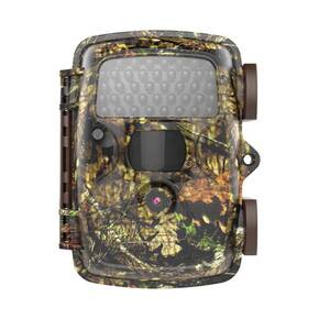 Covert MP16 Trail Camera (Only) with Infrared 40 Invisible High Flash LED - 16MP Realtree Camo