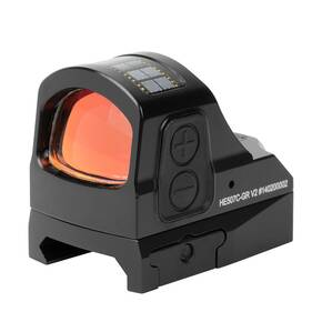 Holosun Reflex Sight Green Circle Dot/Solar FailSafe