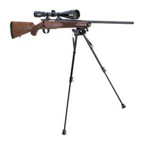 "Champion Bipod with Cant & Traverse 9"" x 13"""