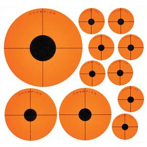 Champion Instant Adhesive Target Dots