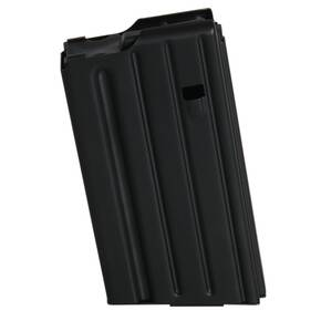 Duramag Stainless Steel Magazine .308/6.5 Creedmoor 20rd Black