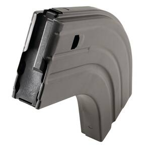 Duramag Stainless Steel Magazine Black Follower 7.62x39mm 30rd Black