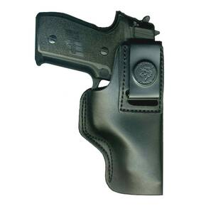 DeSantis Keltec P3AT The Insider-Style 031, Right Hand, Black