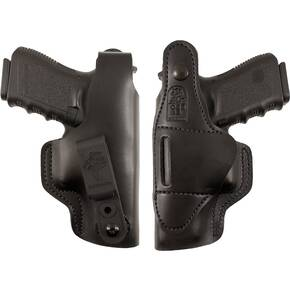 DeSantis for Glock 26-33 Dual Carry II - Style 033, Right Hand, Black