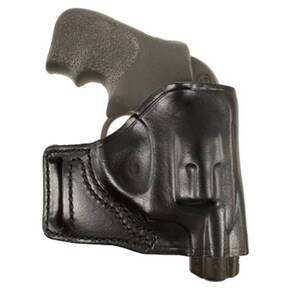 DeSantis E-GAT Slide Ruger LCR Black Right Hand