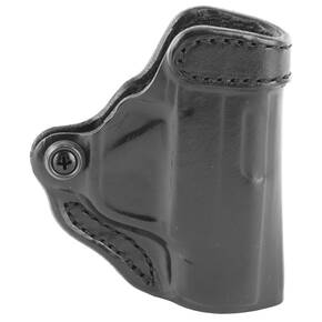 #155 Criss-Cross RH BLK for GLOCK 43