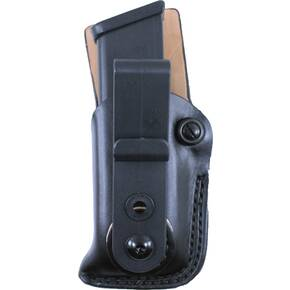 DeSantis Fly High Double Stack 10mm/45 cal Magazine Pouch A78