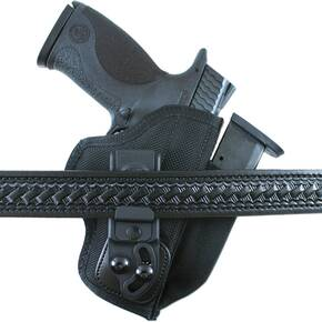 DeSantis for Glock 36, Tuck-This II - Style M24, Ambidextrous, Black
