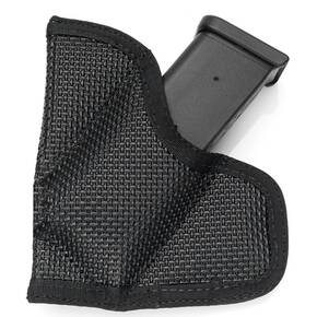DeSantis for Glock Mag-Packer-Style M38, Ambidextrous, Black