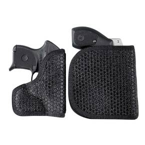 DeSantis for Glock 26, 27, 33 Super Fly-Style M44, Ambidextrous, Black