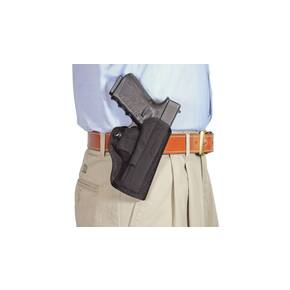 #M67 NYLON MINI SCABBARD BLK RH FOR SIG SAUER P365