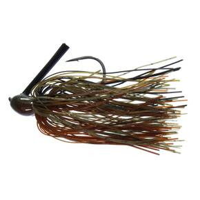 Dirty Jigs Compact Pitchin Jig Lure 3/8 oz - The Go To